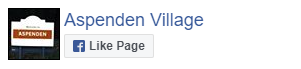 link to Aspenden Village on Facebook