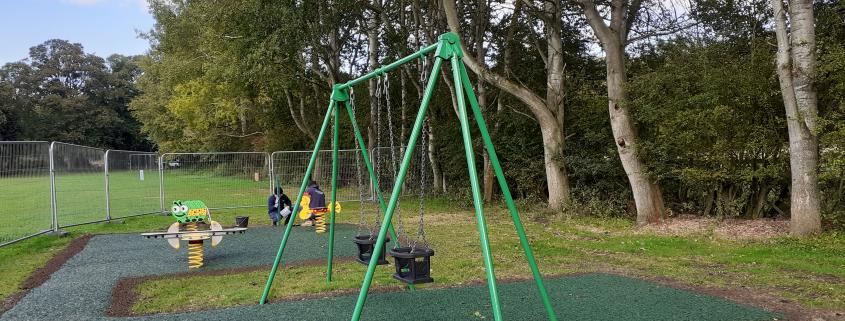 Playground Refurbishments